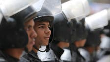 Egypt jails nine policemen for assaulting doctors