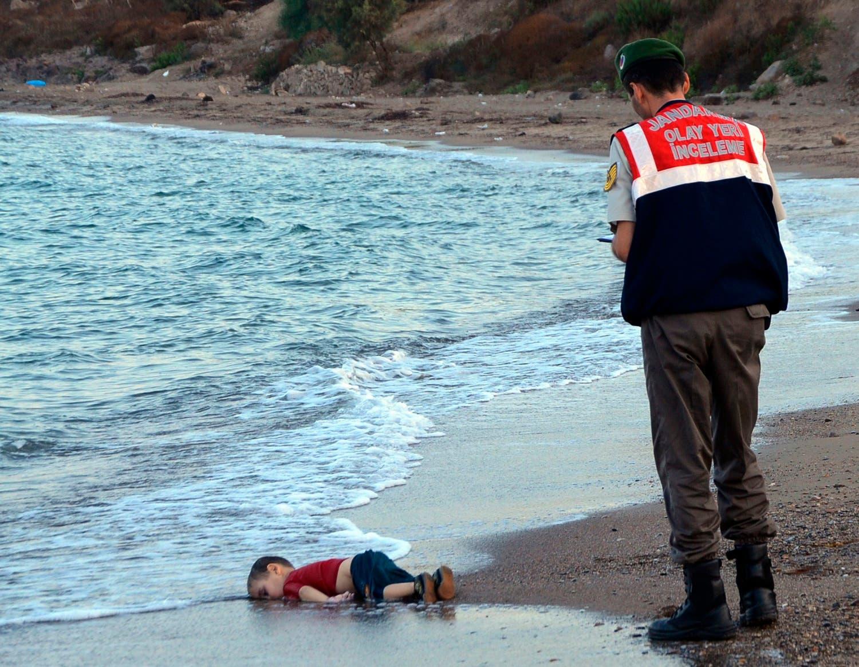 AP Aylan Kurdi