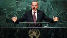 Erdogan at UN urges global action against preacher