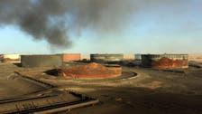 Protesters agree to end blockade of western Libya oilfield pipelines