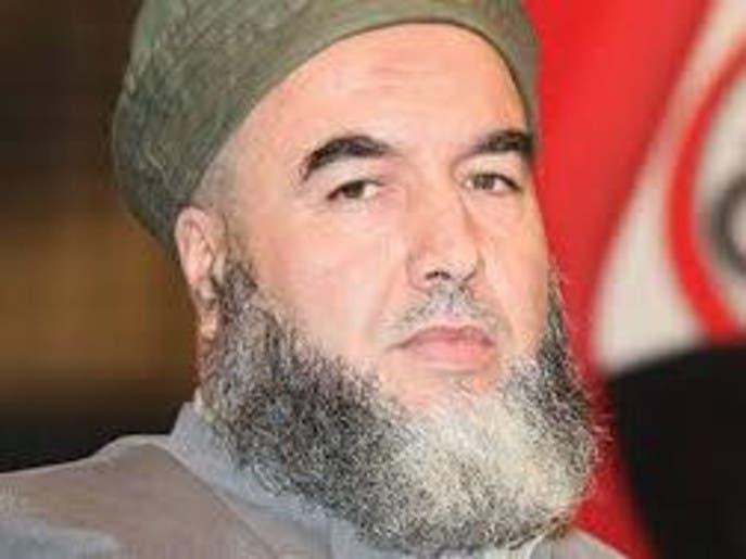 إدانة فضائية جزائرية بسبب استضافتها زعيم جماعة متطرفة