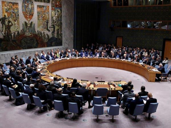 جلسة محادثات طارئة في مجلس الأمن بشأن سوريا