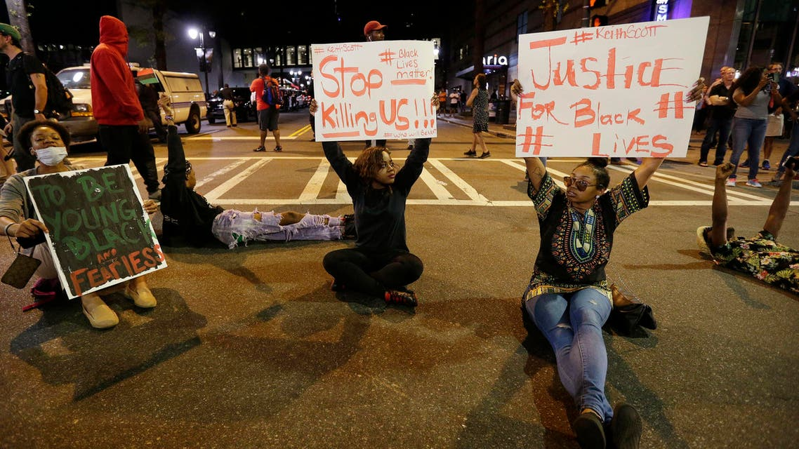 These are just the latest in a series of fatal police shootings that have left the African American community demanding law enforcement reforms and greater accountability. (AP)