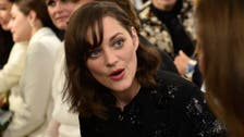 Marion Cotillard announces pregnancy, denies Pitt reports