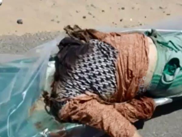 """شرطة دبي تنشر فيديو عن تفاصيل جريمة """"الجزار"""""""
