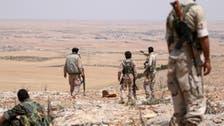 Pentagon weighs arming Syrian Kurds ahead of Raqqa fight