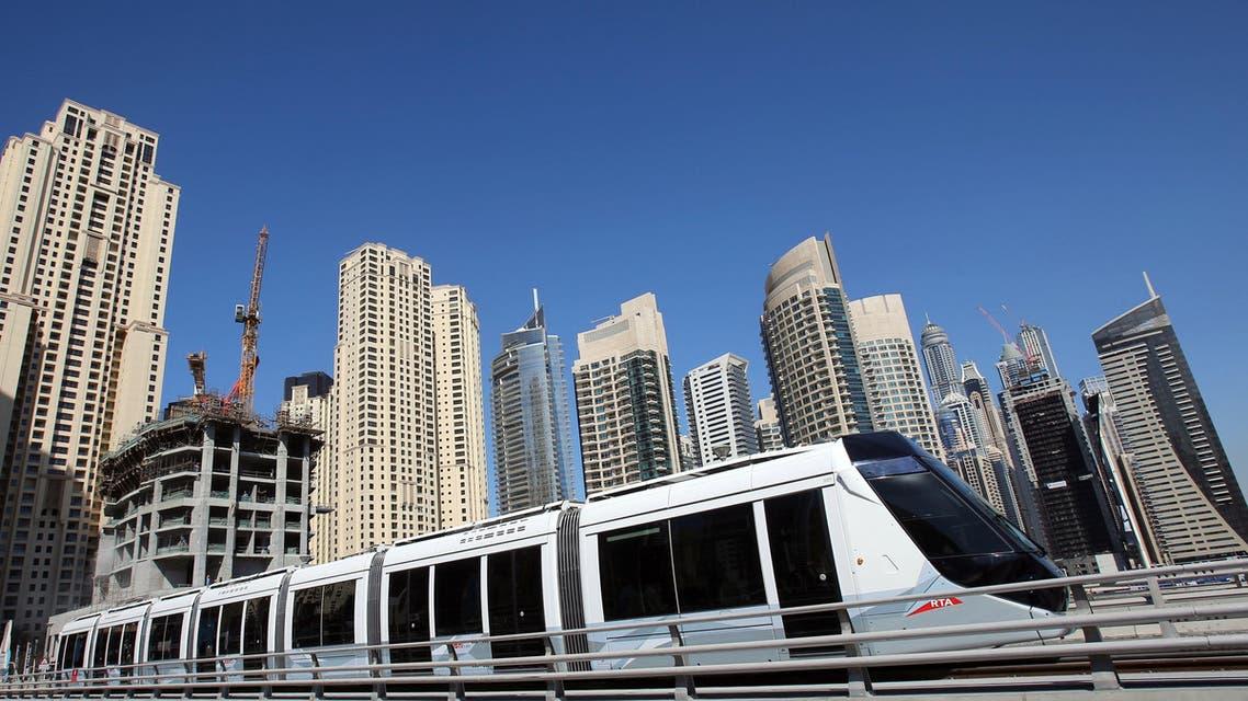 Dubai City (AP)
