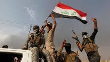 Iraq gains ground from ISIS in northern town