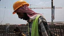 Saudi builder Binladin says government started to pay dues