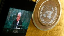 Abbas seeks British apology for 1917 declaration