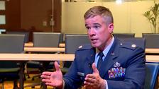 Coalition creating organizational dysfunction among ISIS ranks
