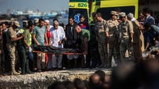 Death toll mounts after Egypt boat tragedy