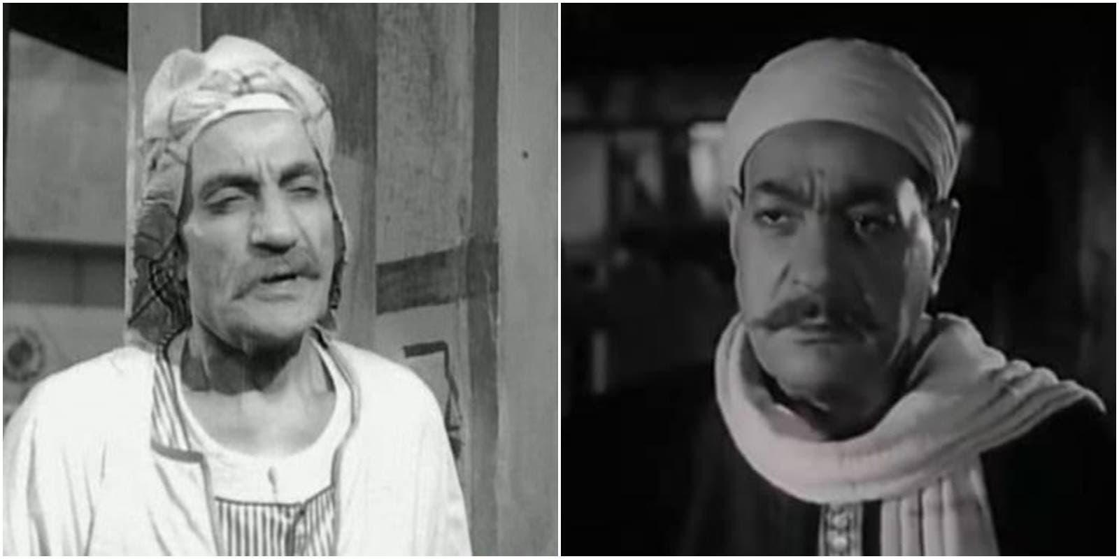 عبدالوارث عسر وشقيقه