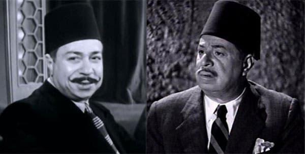 حسين رياض وشقيقه