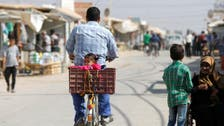 UAE to accept 15,000 Syrian refugees within five years