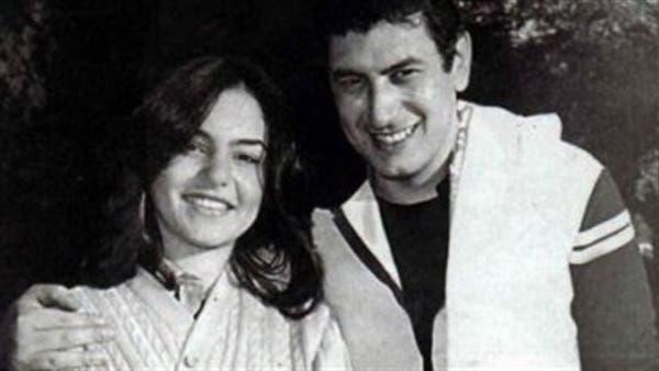 عمر خورشيد وشيريهان