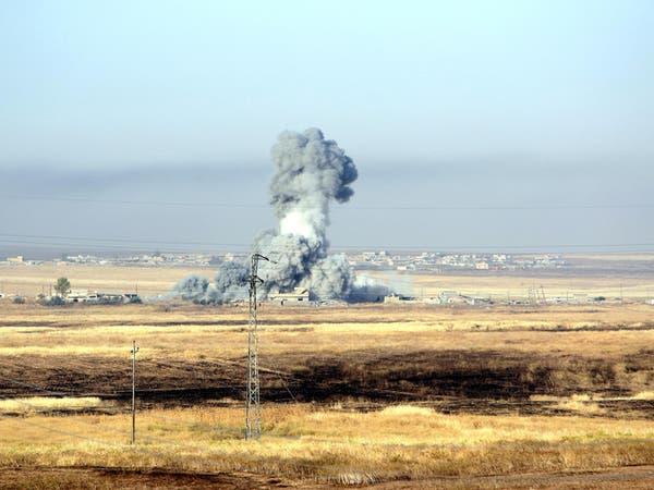 العفو الدولية تحذر من انتهاكات بالتزامن مع معركة الموصل