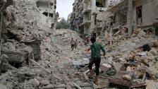 مقتل 8 من عناصر النظام وأسر آخرين في حلب
