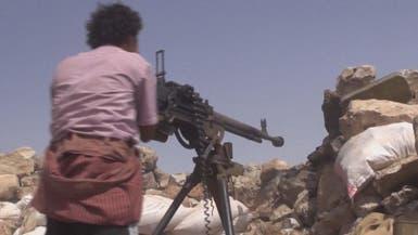 إحباط محاولة الميليشيات إطلاق صاروخ نحو السعودية