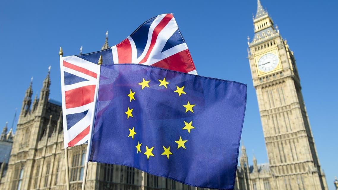 Brexit (Shutterstock)