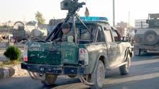 افغان طالبان شمالی شہر قندوز میں داخل