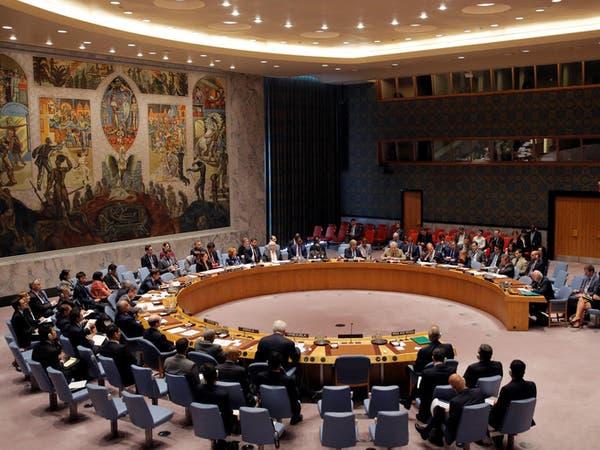 مشروع قرار فرنسي بإلزام أطراف النزاع في سوريا بالهدنة