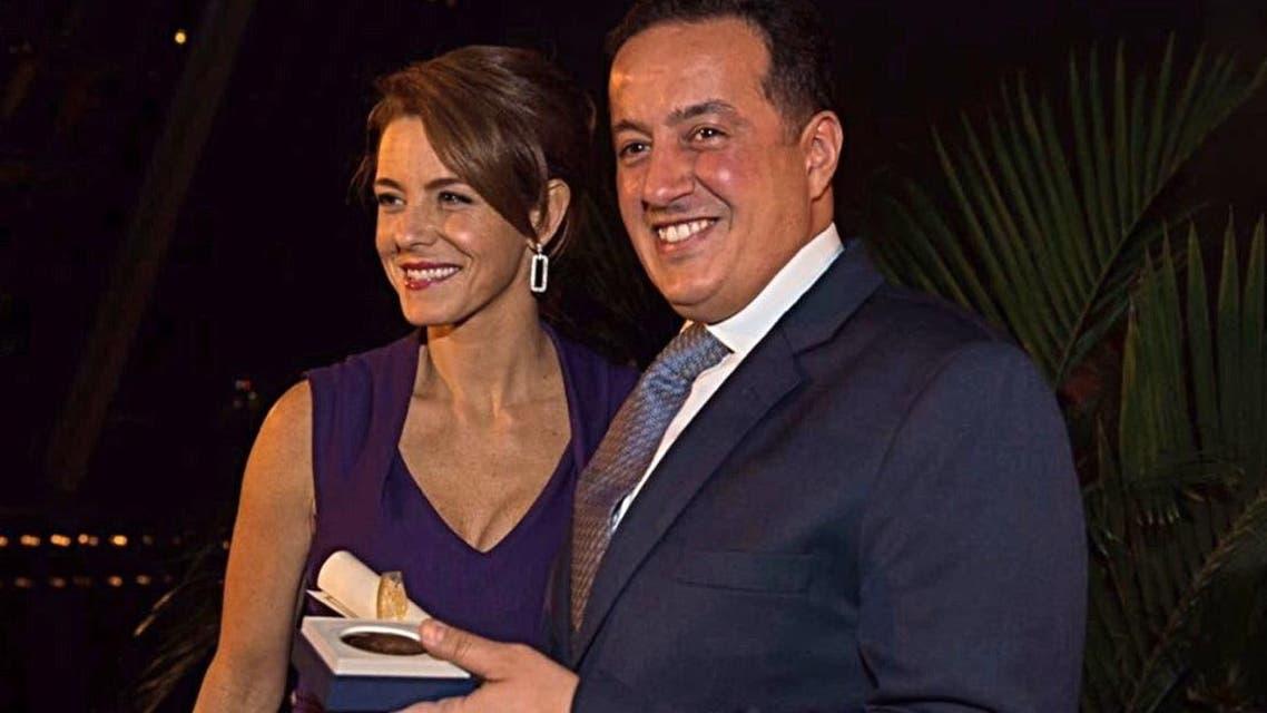 turki aldakhil alarabiya award