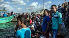 Egypt moves to tighten borders after migrant ship tragedy