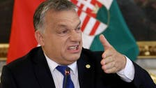 Hungary PM says Europe should process refugees in Libya