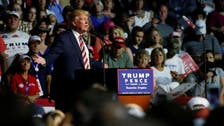Trump says he'll do more for women as president than Clinton