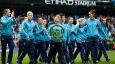 Man City adds women's title to feats since Abu Dhabi buyout
