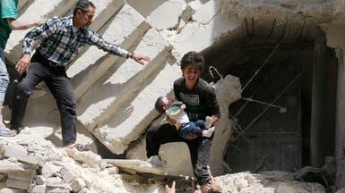 دي ميستورا: سنواصل الضغط للتوصل لحل سياسي في سوريا