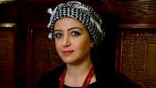 UK seizes Syrian activist's passport at Assad request