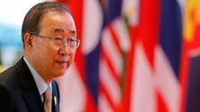 بان كي مون: ترمب لن يلغي اتفاق باريس حول المناخ