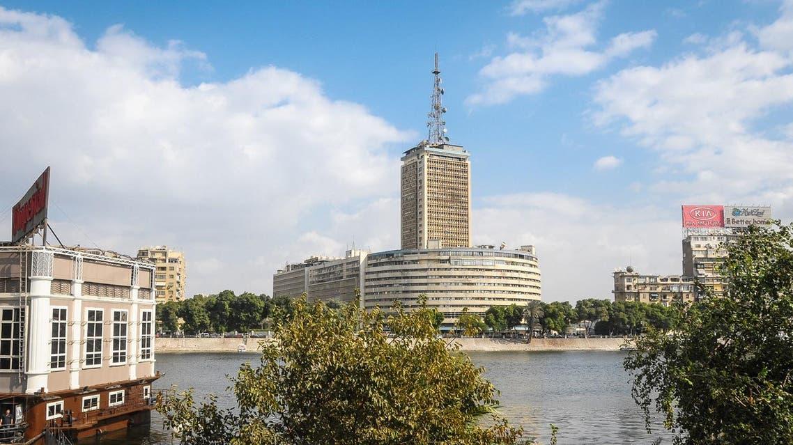 Maspero Egypt Shutterstock