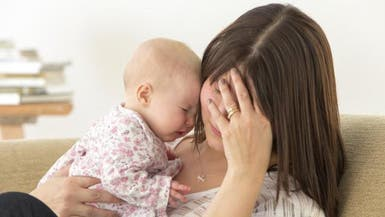 للحوامل.. 6 أطعمة تمنع اكتئاب ما بعد الولادة