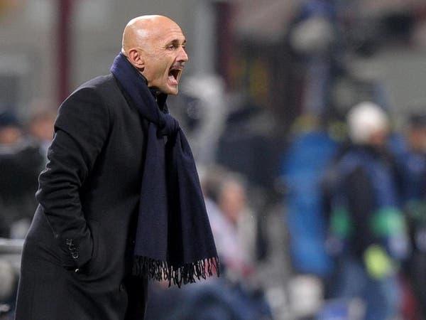 مدرب روما يهاجم لاعبيه: لديكم تاريخ طويل من الإخفاق
