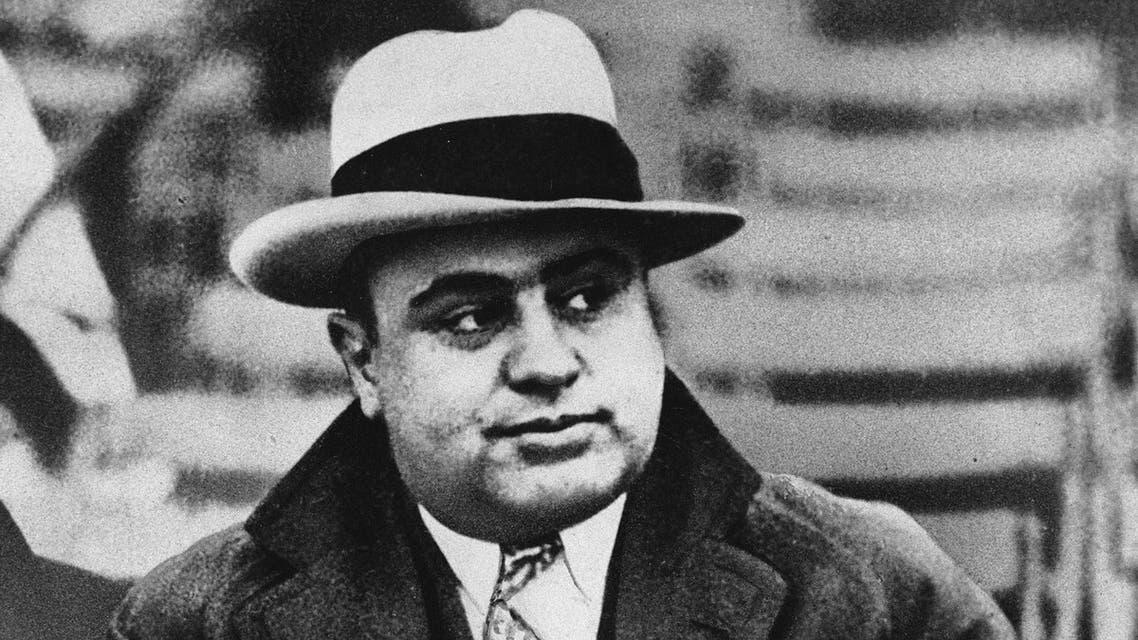 Al Capone AP