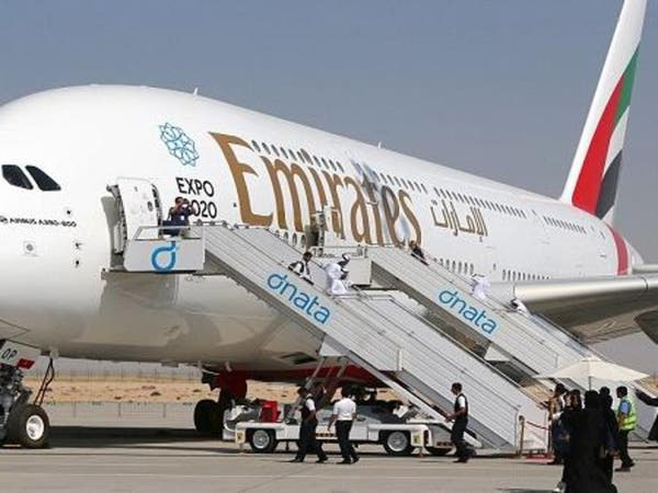 كيف ستجذب مطارات دبي 89 مليون مسافر بـ 2017؟