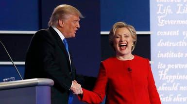 هل هزم ترامب كلينتون في أول مناظرة؟