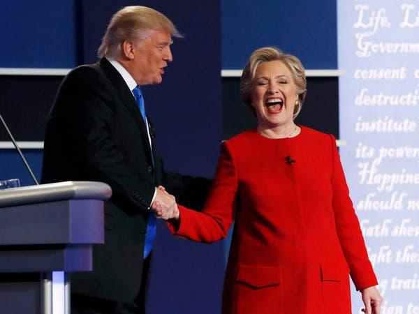 ترامب أو هيلاري.. الاقتصاد يحدد وجهة 90% من الأميركيين
