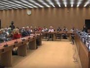 لجنة دولية لمقاضاة مرتكبي مجزرة سجناء الرأي بإيران