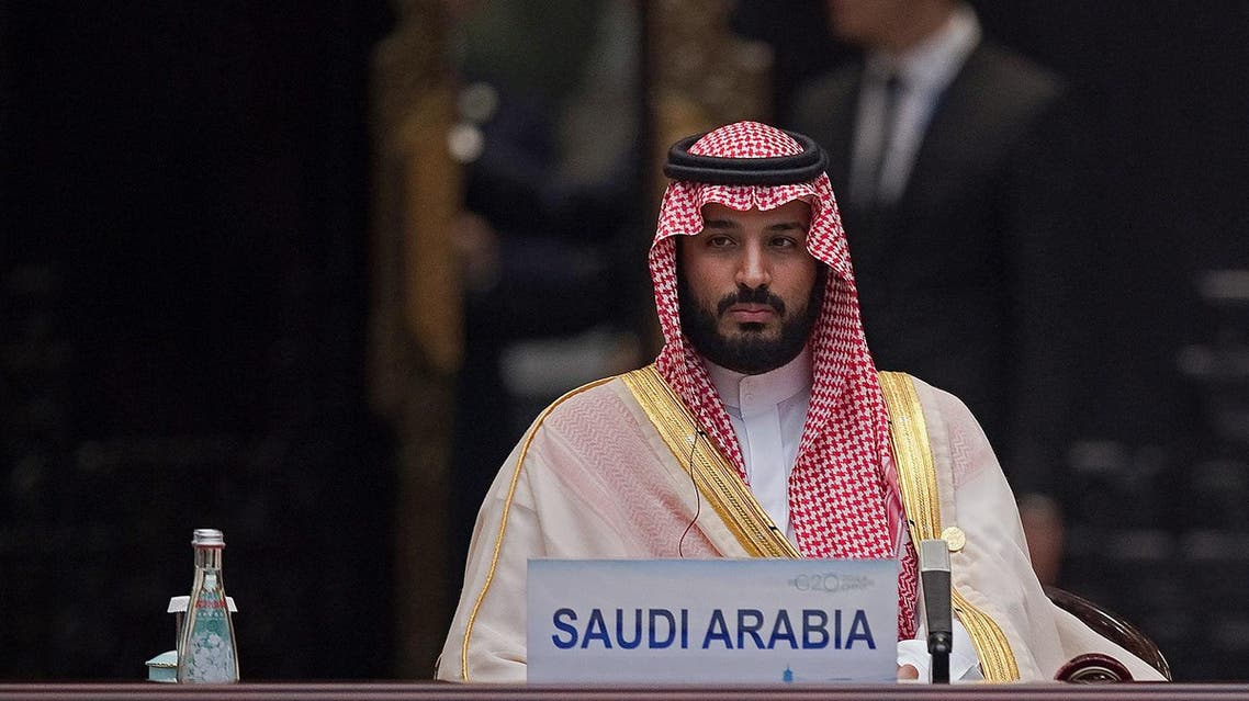 saudi prince mohammed bin salman reuters