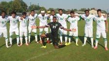 سعد الشهري يختار 26 لاعباً لشباب المنتخب السعودي
