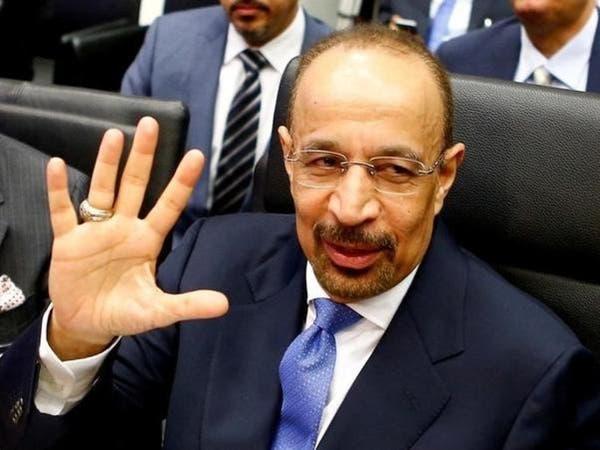 وزير الطاقة السعودي: أسعار النفط تسير بالاتجاه الصحيح