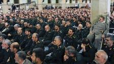 پاسداران انقلاب کو دہشت گرد تنظیم قرار دیے جانے کے مطالبے جاری