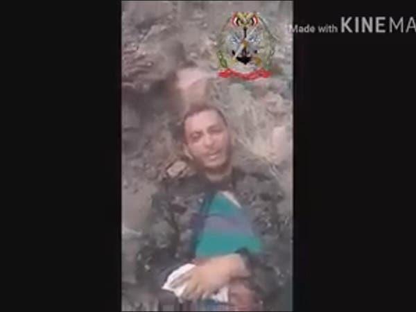 الجيش اليمني يعتقل القيادي الحوثي هاشم المؤيد