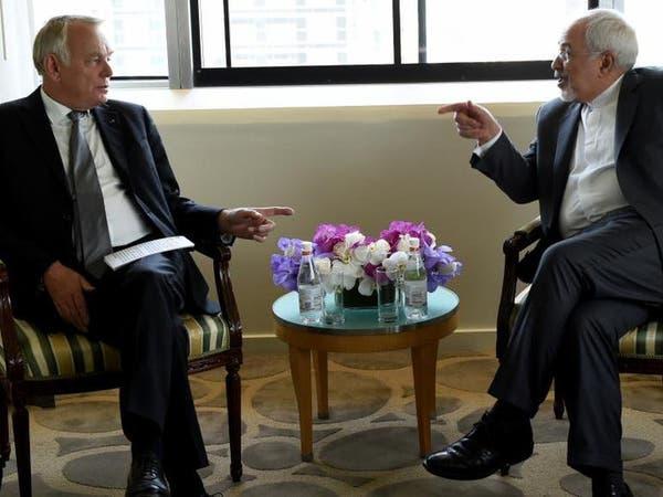 تراشق غير مسبوق بالتصريحات بين فرنسا وإيران حول سوريا