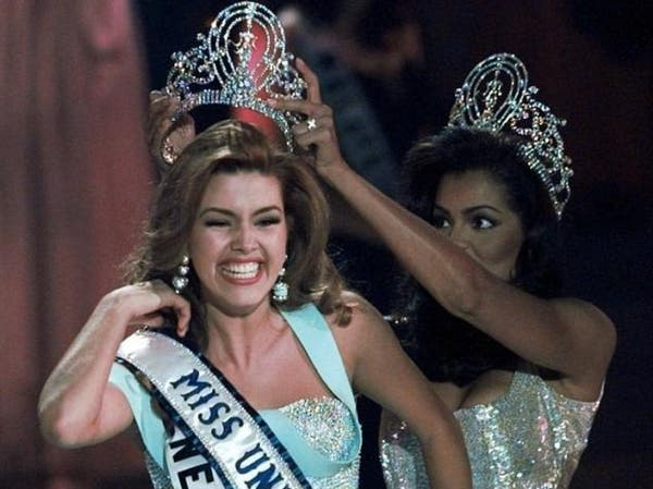 """ملكة جمال الكون.. التي وصفها ترامب بـ """"الخنزيرة"""""""