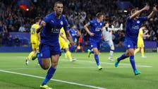 Deadline day transfer fail for Algerian Mahrez while his compatriot Slimani secures loan